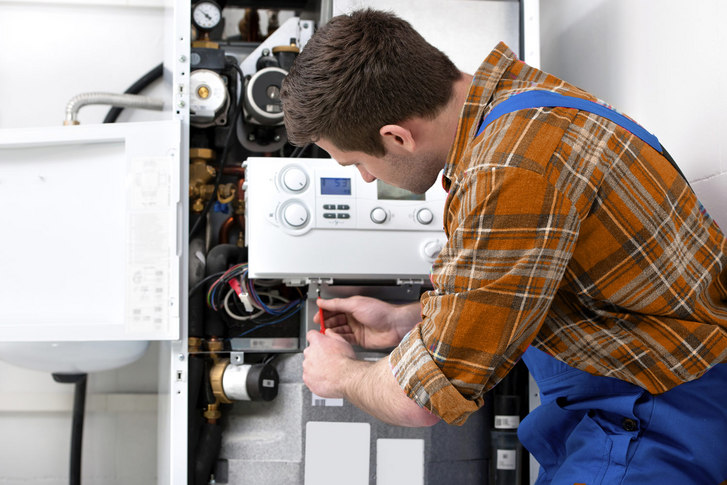boiler repair Morristown NJ